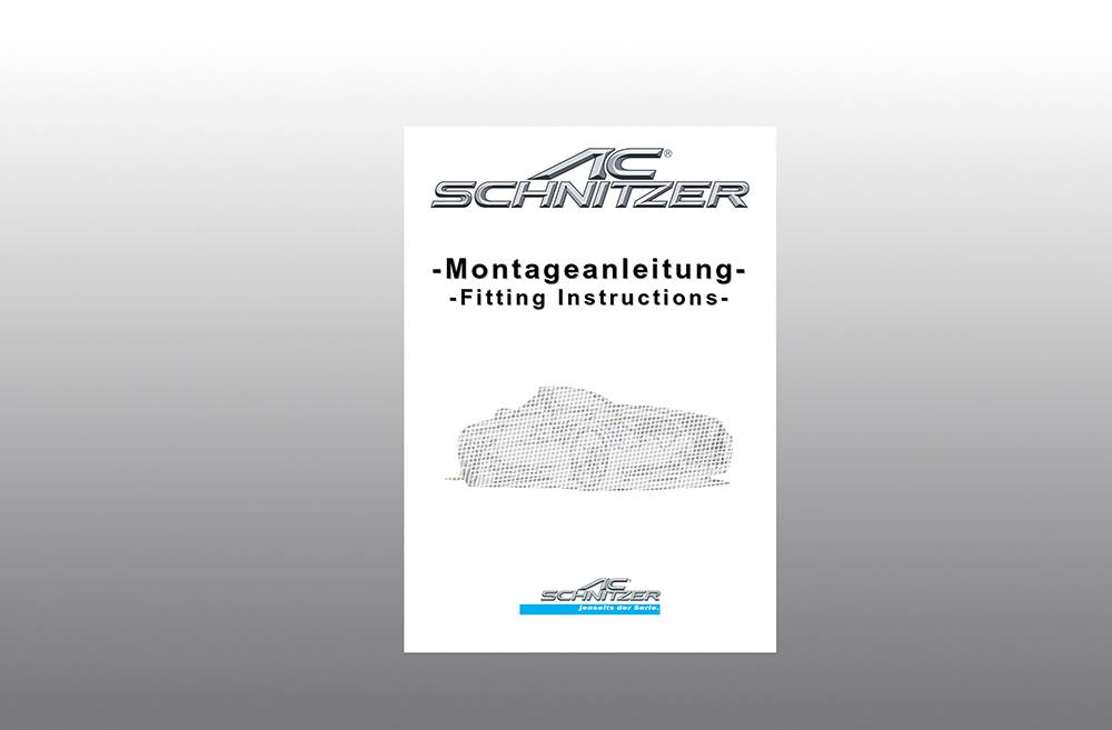 AC Schnitzer silencer for BMW Z4 series G29 20i/30i
