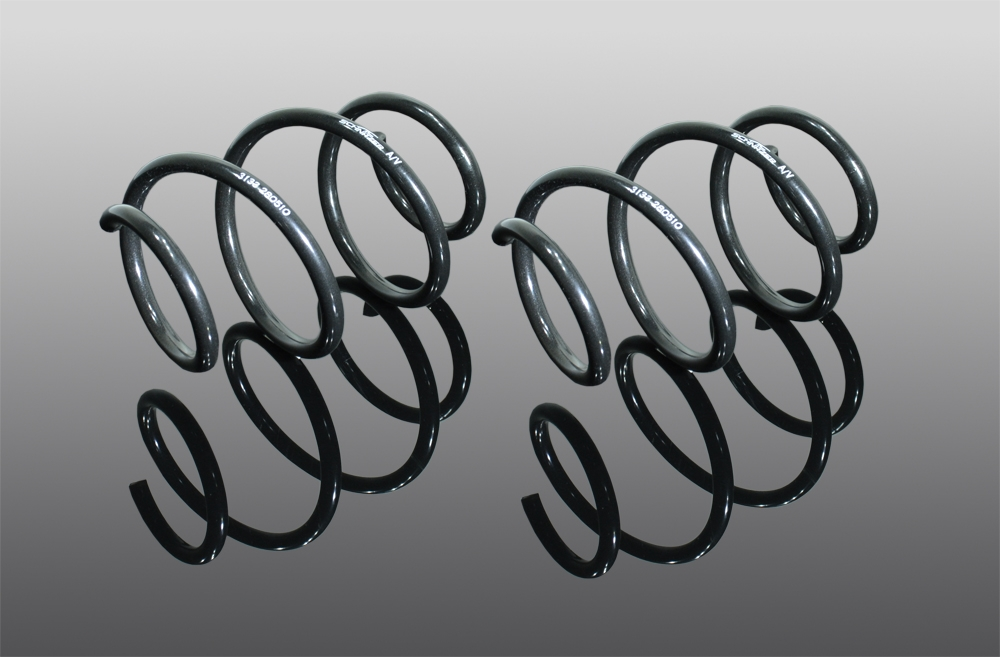 AC Schnitzer Suspension Spring Kit For BMW M3 F80