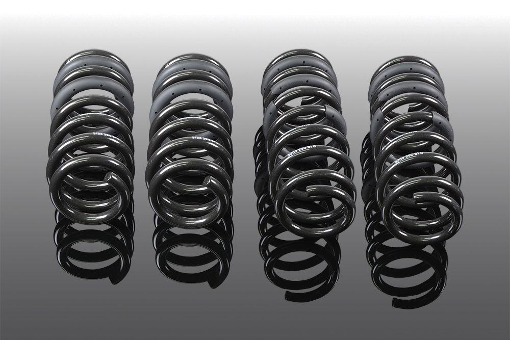 AC Schnitzer Suspension Spring Kit For BMW M5 (F90)
