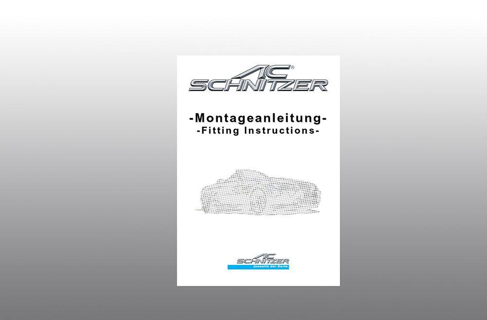 AC Schnitzer Suspension Spring Kit For BMW X5 G05