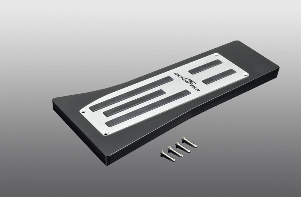 AC Schnitzer Aluminum Footrest For BMW 8 Series (G14/G15/G16)