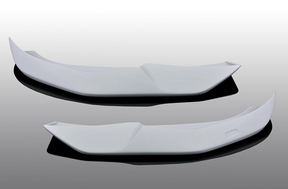 AC Schnitzer Front Spoiler Elements For BMW X4 (G02)