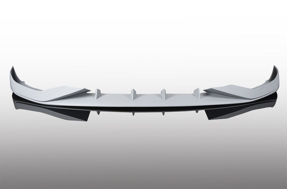 AC Schnitzer Frontspoiler For BMW X5 G05 With M Aerodynamic Package