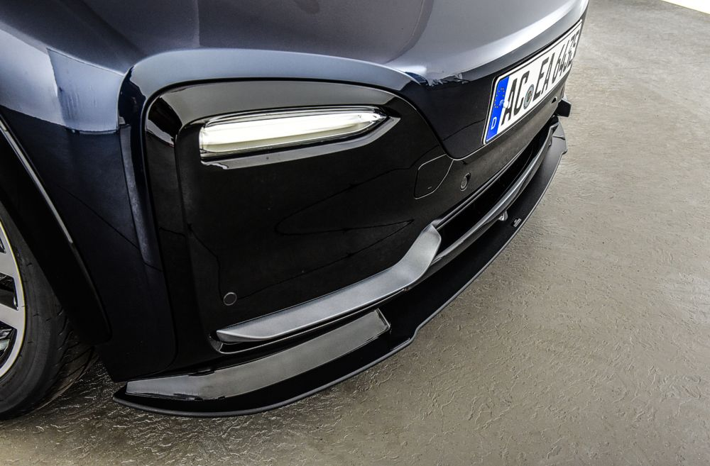 AC Schnitzer Front Splitter For BMW I3 Series