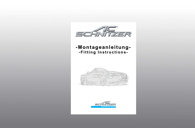 AC Schnitzer Key Holder For BMW 8 Series (G14/G15/G16)