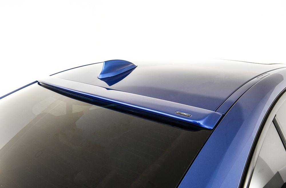 AC Schnitzer Rear Roof Spoiler For BMW 3-series (G20) Sedan