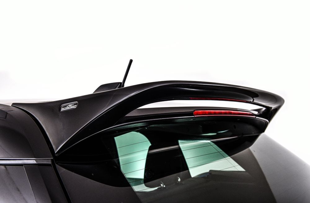 AC Schnitzer Rear Roof Wing For BMW I3