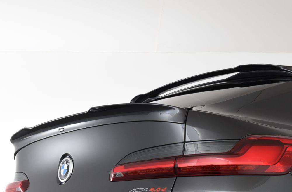 AC Schnitzer Rear Spoiler For BMW X4 (G02)