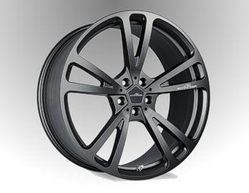 "AC Schnitzer Wheel AC3 Flowforming ""anthracite"" For BMW 8 Series (G14/G15/G16)"