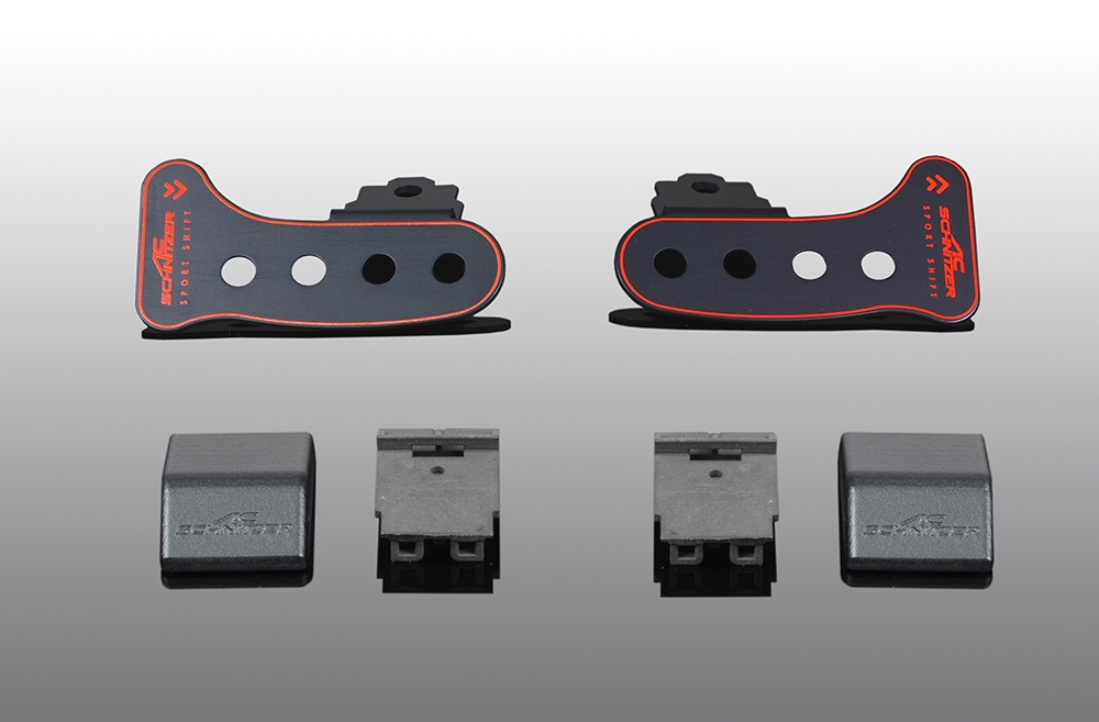 AC Schnitzer Shift Paddle Set For BMW 8 Series (G14/G15/G16)