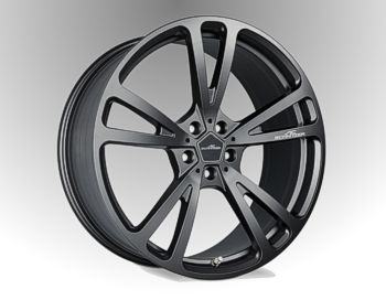 "AC Schnitzer wheel AC3 Flowforming ""anthracite"" for BMW 5 series (G30/G31)"