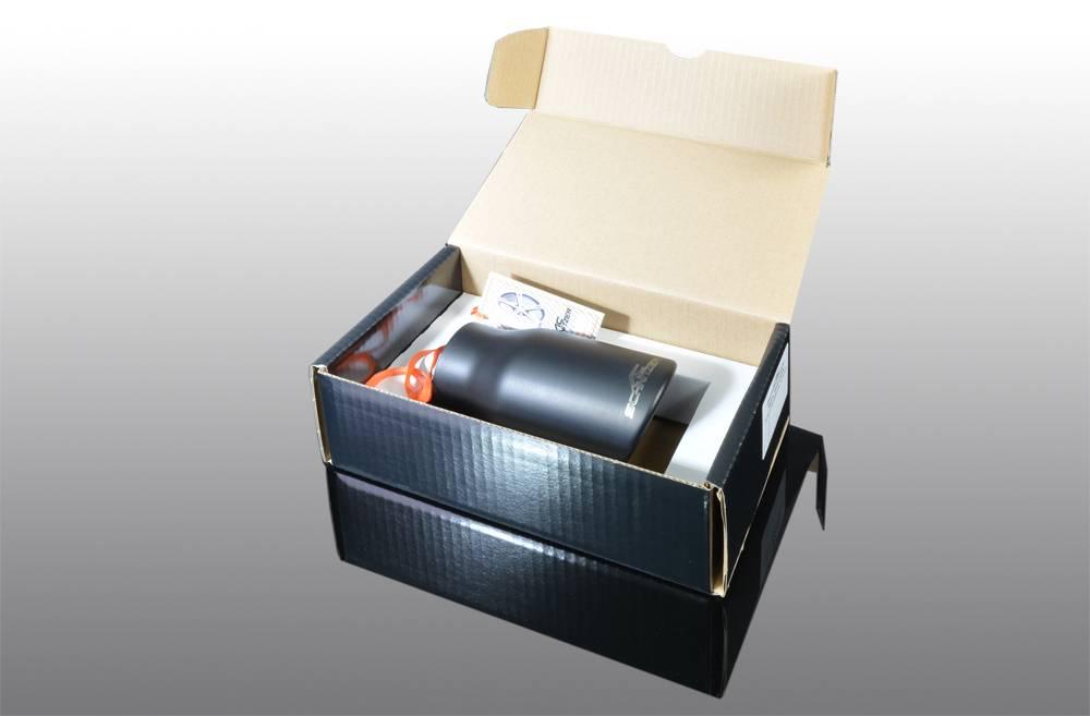 AC Schnitzer Tailpipe Set Sport Black For BMW M5 F90