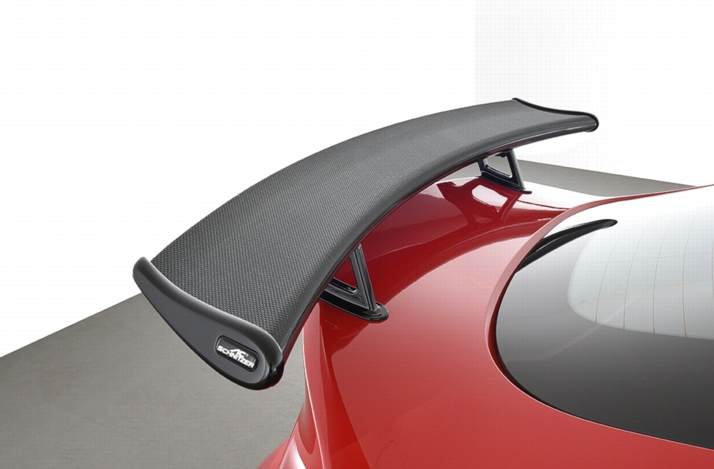 AC Schnitzer Racing Rear Wing, Carbon For Toyota GR Supra