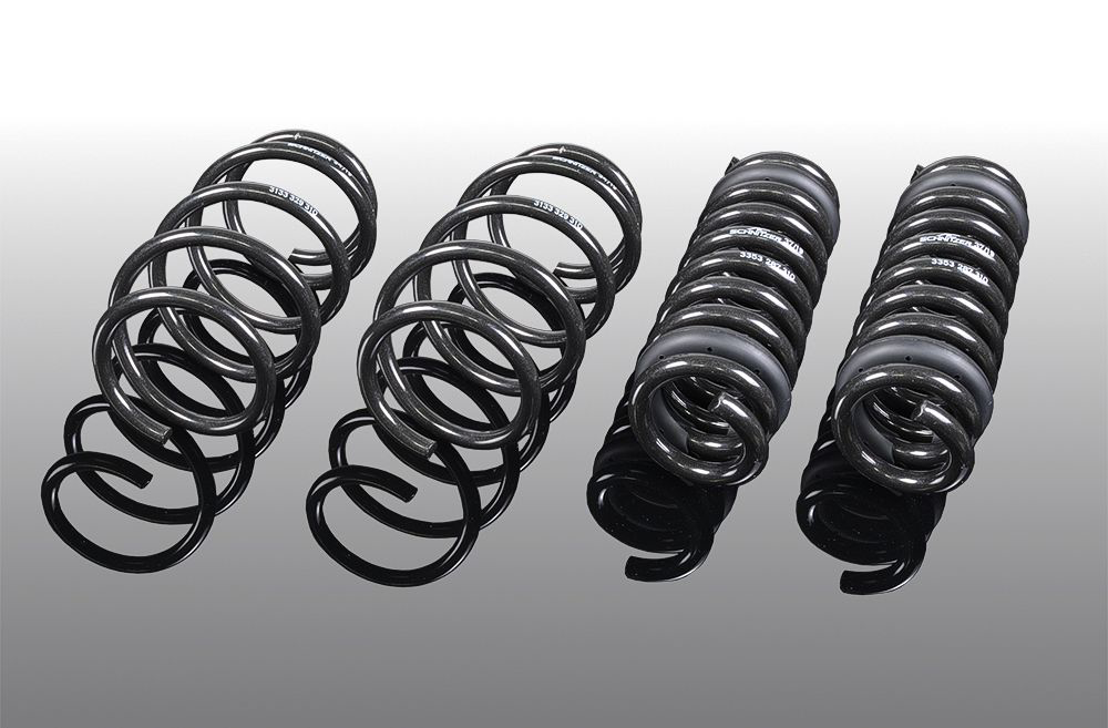 AC Schnitzer Spring Kit For Toyota GR Supra
