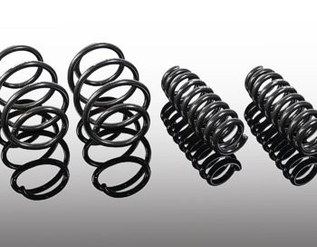 AC Schnitzer Spring Kit For 4 Series (G22) Coupe